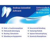 Zahnarzt_Grünefeld